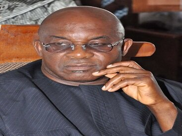 EXCLUSIVE: David Mark May Resign Senate Seat as APC Takes Senate Presidency