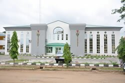 KWARA ASSEMBLY: Speaker faults IGP's statement on 2015 polls