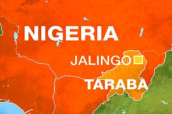 "PRESS RELEASE: Taraba state not afraid of ""opposition state"" status"
