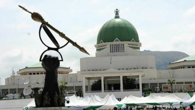 NASS NEWS: National Assembly Adjourns in Honour of Late Senator Chukwumerije